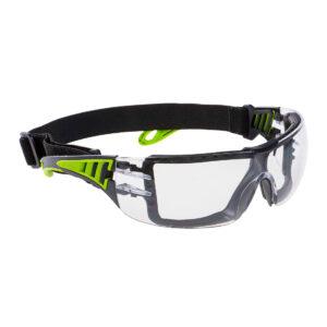 PS11CLR-Schutzbrille