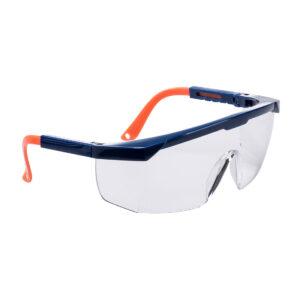 PS33CLR-Schutzbrille