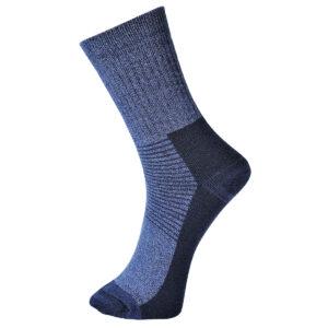 SK11BLU-Thermo-Socken