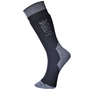 SK18BKR-Socken-Kälteschutz