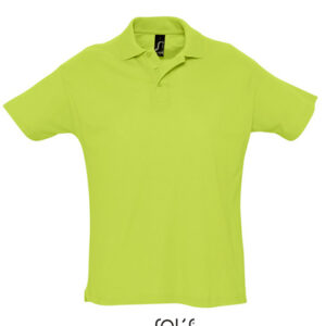 L512_Apple-Green-T-Shirt