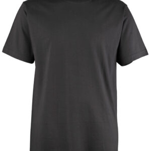 TJ1000_Dark-Grey-(Solid)-T-Shirt