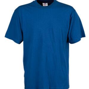 TJ1000_Royal-T-Shirt